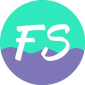Friendsurfer icon