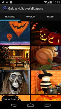 Galaxy Halloween Wallpapers For Android Apk Download