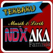 NDX A.K.A Familia Hip Hop Jawa icon