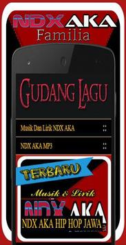 NDX A.K.A Familia Hip Hop Jawa poster