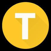 TaxiCG icon