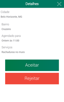Homix Prestador screenshot 1