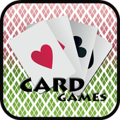 Free Card Games icon
