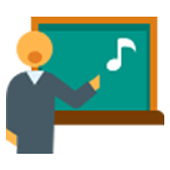Just Notation icon