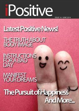 iPositive apk screenshot