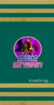 Lagu Isyana Sarasvati Terbaru screenshot 3