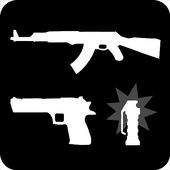 Mobile CS:GO icon