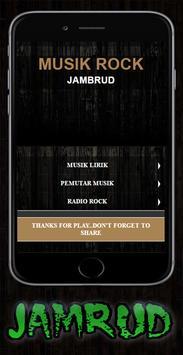Lagu Jamrud Rock 90an Mp3 poster