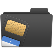 SD Card File Explorer Pro icon