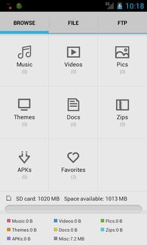 SD Card File Explorer Pro poster