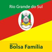 Bolsa Família Rio Grande do Sul icon