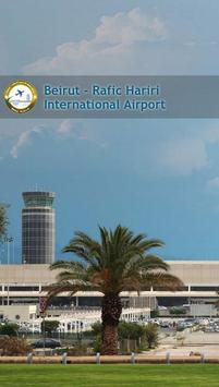 Beirut Airport - Official App poster