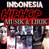 Lagu Hip Hop Indonesia Rap icon