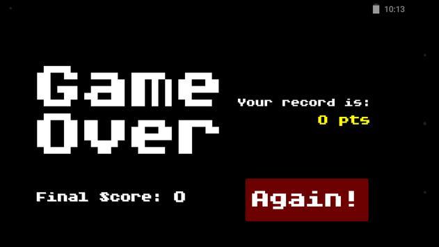 Snake '98 apk screenshot