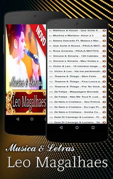 Musica Leo Magalhaes apk screenshot