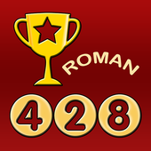 428 Roman icon