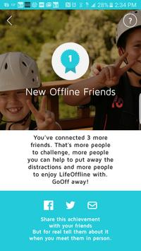 LifeOffline screenshot 4