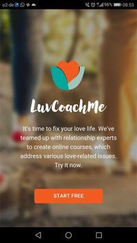 LuvCoachMe apk screenshot
