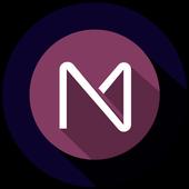 Mo Launcher icon