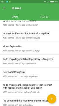 My GitHub for Android - APK Download
