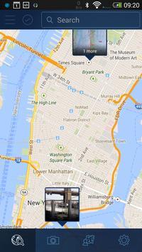 Mapograph apk screenshot