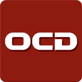 OCD APP (Official) icon