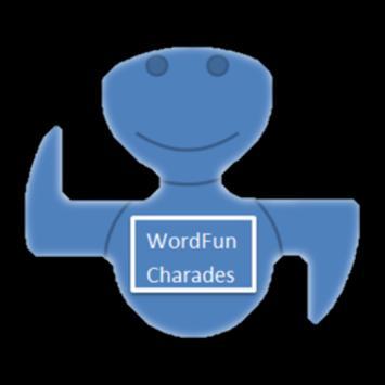 WordFun Farsi Charades poster