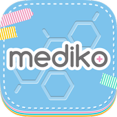 mediko(メディコ) /薬剤師のレコメンド型求人アプリ icon