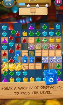 Element Legend - Match 3 screenshot 3