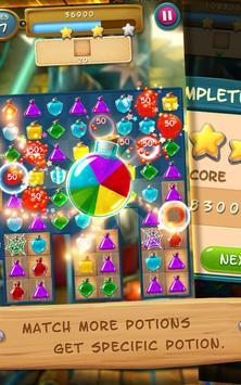 Element Legend - Match 3 screenshot 6