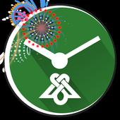 Hijri - Islamic Clock Widget icon