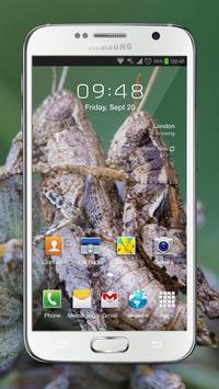 Transparent Live Wallpaper apk screenshot