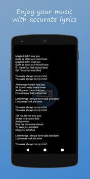 Are this free music apk screenshot
