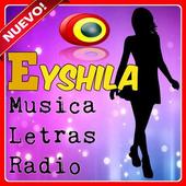 Eyshila Musica Gospel Mp3 icon