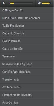 Eyshila Musica Gospel Mp3 apk screenshot