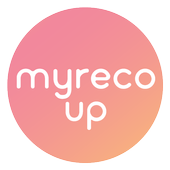 myreco up Hairdo and Nail arts icon