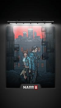 Prime Blood - Motion Comic poster