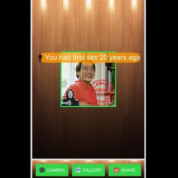 vanga know you had sex apk screenshot