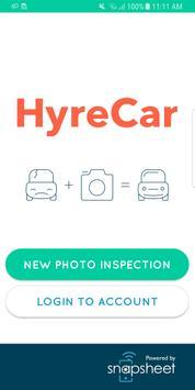 HyreCarClaims poster