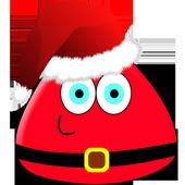 Santa Pow icon