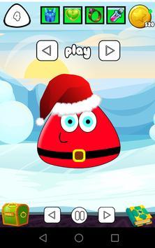 Santa Pow screenshot 3