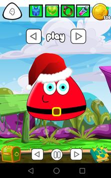 Santa Pow apk screenshot