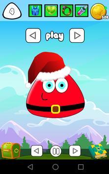 Santa Pow screenshot 2