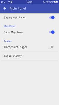 QuickAccess - Swipe Launcher screenshot 4