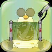 지니 터치북 4 icon