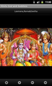 Hindu God and Goddess screenshot 1