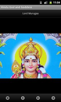 Hindu God and Goddess screenshot 2