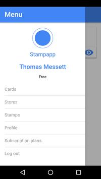 Stampapp Vendor screenshot 2