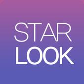 스타룩(STARLOOK) - TV속 연예인 & 공항패션 icon