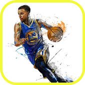 2K17 Stephen Curry Wallpaper APK
